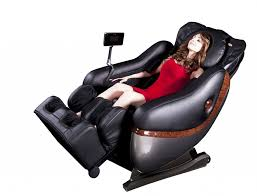 Dr Fuji Massage Chair by Massaging Chair Design