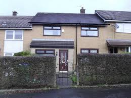 100 Houses In Heywood Harris Close Darnhill Lancs OL10 3 Bed Terraced House