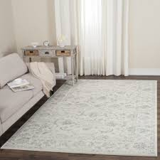 Cng621d Room Rug Carnegie Area Rugs By Safavieh Wool X 7 9