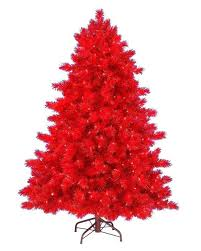 Artificial Christmas Trees On Sale At Walmart