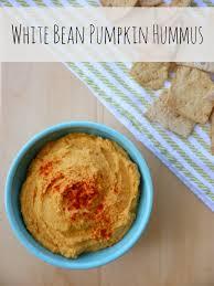 Pumpkin Hummus Recipe Without Tahini by White Bean Pumpkin Hummus My Bacon Wrapped Life