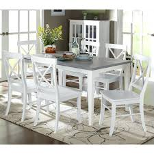 Winsome Shabby Chic Dining Room Set Table And Chairs Ebay ... Parson Chair Slipcovers Design Homesfeed Fniture Decorating Interesting Walmart For Covers Ding Chairs Armchair Covers Set Beautiful Room Argos Pott Charming Habitat Why I Love My White Slipcovered House Full Of Summer Cisco Brothers Parsons Denim Cotton Feather Down Slip Cover Patterns Tufted Home Target Image Australia Counter Height Stool Kitchen Slipcover Elegant For Stylish Look