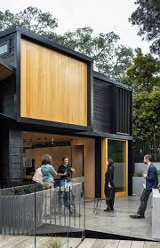 100 Bay Architects House On Aucklands North Shore Strachan Group