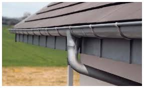 Half Round Gutter Systems & Accessories - Rain Gutter - Rain ... Recommended Gutters For Metal Roofs Scott Fennelly From Weathertite Systems Are Wooden Rain Taboo Fewoodworking Douglas Mi Project Completed With Michael Schaap Owd Advice On And Downspouts Diy Easyon Gutterguard Installing Corrugated Metal Roof Youtube Guttervision Pictures Videos Of Seamless Gutters A1 Gutter Pro Beautiful Cost A New Roof Awful Rhd Architects Hidden Gutter Detail Serock Jacek Design Ideas Interior Hydraulic Cross Cleaner Barn Paddles