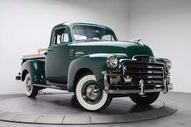 100 1954 Gmc Truck 135187 GMC 100 RK Motors Classic Cars For Sale