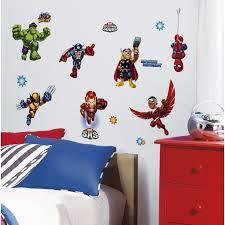 Superhero Bedroom Decor Nz by Kids Room Deluxe Spiderman Marvel Wallpaper Kids Room Design
