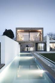100 Contemporary Architecture House Gower Hyde Hyde Architects