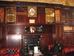 The Philharmonic Dining Rooms Pub Liverpool Grande Lounge