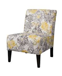 Linon Home Décor Classic Modern Polyester/Polyester Blend Armless ... Accent Chairs Armchairs Swivel More Lowes Canada Brightly Colored Best Home Design 2018 Skyline Fniture Swoop Traditional Arm Chair Polyester Armless Amazoncom Changjie Cushioned Linen Settee Loveseat Sofa Powell Diana In Black White Floral Red Barrel Studio Damann Armchair Reviews Wayfair Aico Beverly Blvd Collection Sit Sleep Walkers Cimarosse Gray Shop 2pcs Set Dark Velvet Free Upholstered Pattern