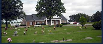 Mississippi County Memorial Gardens in Osceola Arkansas Find A