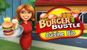 le jeu de la cuisine télécharger burger bustle cuisine bio 01net com telecharger com