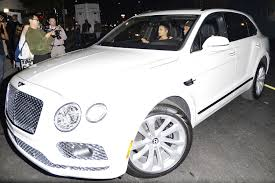 Kylie Gifted Tyga A New Bentley After 'hiding' His Ferrari | Page Six New 2019 Bentley Bentayga Review Car In Used Dealer York Jersey Edison 2018 Bentayga W12 Black Edition Stock 8n018691 For Sale Truck First Drive Redesign Coinental Gt Convertible Paul Miller Latest Cars Archives World Price And Release Date With The Suv Pastor In Poor Area Of Pittsburgh Pulls Up Iin A 350k Unique Onyx Edition Awd At Five Star Nissan Hyundai Preowned