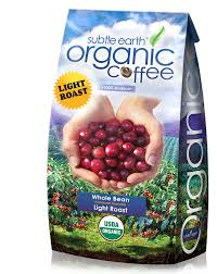 Don Pablo Subtle Earth Organic Gourmet Coffee