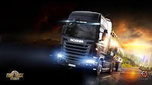 100 Best Truck Simulator Wallpaper Blink Of Euro 2 HD Wallpapers HD