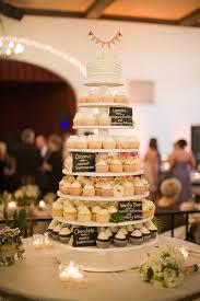 6 Steps To Create A Stunning DIY Wedding Dessert TableWedding