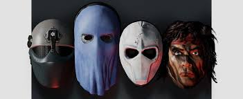 Payday 2 Halloween Masks Unlock by Payday 2 Confirmed For Next Gen