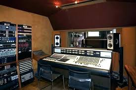 Music Studio Design Ideas Home