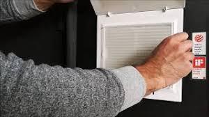 helios lüfter ventilator filter tauschen wechseln els badlüfter küchenlüfter