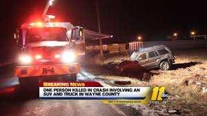1 Killed In Wayne County Crash Involving SUV, 18-wheeler | Abc11.com Tesla Model S Reportedly On Autopilot Crashes Into Fire Truck At 65 Tow Truck Towing Cars Trucks For Kids Cstruction Vehicle Accident Trash Garbage Truck Accident Videos Part 2 Youtube India Stock Photos Avoid R21 South Closed Following Fatal Accident Kempton Express Accidents During The Holidays Gauge Magazine Stunningly Violent Motorcycle And Semi Crash At Streetfighterz Driver In Fatal Was On Cellphone Charges Allege Wcco Two Injured When Semi Tractor Trailers And Farm Collide Horrible Train Compilation Shocking