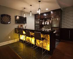 die bar im wohnzimmer die wahl stil und design für ein