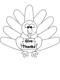 Stunning Turkey Coloring Pages For Preschoolers Especially Efficient Article