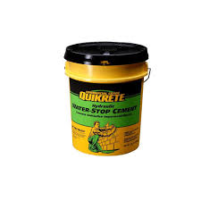 Quikrete Self Leveling Floor Resurfacer by Quikrete 70 Lb Fast Set Concrete Mix 100451 The Home Depot