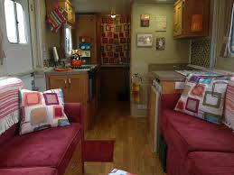 Diy Rv Decorating Ideas Day Bed Instead Of A Couch In Our Th