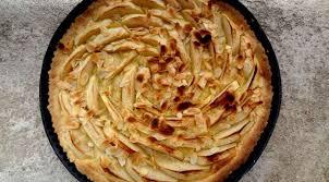 dessert aux pommes sans gluten tarte amandine aux pommes sans gluten la tendresse en cuisine