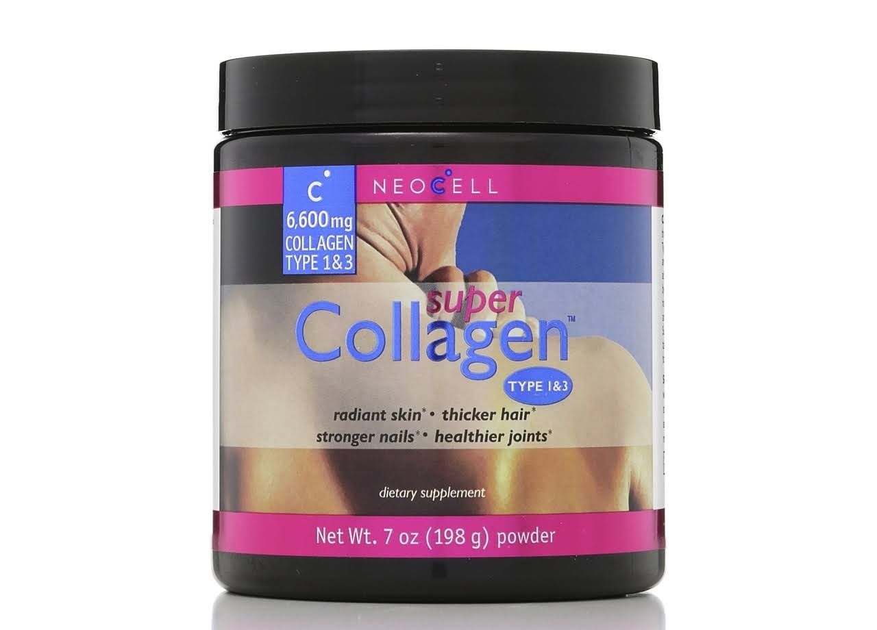 NeoCell Super Collagen Powder - 198g