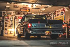 "Blackie"" - Travis Noack's 1974 Chevy Cheyenne Super 10 