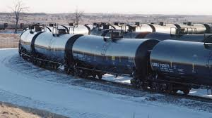 Importance Of Safer Tank Car Designs - YouTube