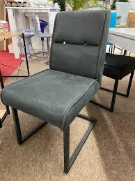 r 2x stühle esszimmer stühle schwingstühle freischwinger statt 290