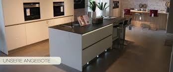 günstige küchen im küchenstudio möbelhaus brümmerhoff