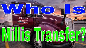 Who Is MillisTransfer.com? Red Viking Trucker - YouTube Millis Transfer Inc Freightliner Cascadia Skin American Truck Pictures From Us 30 Updated 322018 John Christner Trucking In The Kenworth Tractor For T700 Or T680 The Truckers Forum R600macks Favorite Flickr Photos Picssr Southeamidwest Refeer Companys Truckersreportcom Prime And Maybe Other Companies Hotime Page 1 Ckingtruth Heavy Transport Trailers Fire Fighting Emergency Vehicles Millistransfer Instagram Videos Redsgramcom Charles Millious Llc Home Facebook Kenworth7001s Most Teresting