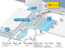 100 Where Is Antwerp Located Longdistance Bus Brussels Airport