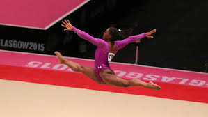 Simone Biles Floor Routine Score by U S Gymnast Simone Biles Captures 10th Gold Medal Muscle U0026 Fitness