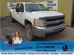 Pre-Owned 2010 Chevrolet Silverado 2500HD Work Truck Crew Cab Pickup ... Allnew 2019 Silverado 1500 Commercial Work Truck 2014 Chevrolet W1wt 4x4 Double Cab 66 Ft St Louis Chevy Leases New 2018 Colorado 4d Crew Near Schaumburg Campton 2500hd Vehicles For Sale 3500hd 4wd Regular Dump Body 2d Standard 2009 Gets Dressed To Go Work Talk 12108l02garaedirialfingerontpulsecustomchevywork 1997 Truck From Your Beloit Oh Dealership