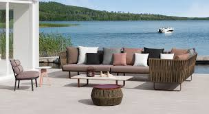 Grand Resort Patio Furniture Covers by Kettal Outdoor Timeless Furniture