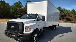 Ford F650 Cars For Sale In Georgia