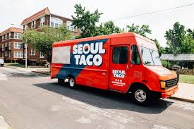 Seoul Taco Launches Second St. Louis Food Truck | St. Louis ... 20 St Louis Food Trucks That Should Be On Your Summer Bucket List The Burger Addict Blog Day 4 Food Truck Fair St Louis Mromarket Home Facebook Truck Association Tikka Taco Boston Ranks Least Friendly City In America For Trucks Bosguy 2017 Worlds Fare Heritage Festival Forest Park Youtube 100 Etarivegan Friendly Indian Saint Sarahs Cake Stop Roaming Hunger Join Us This Saturday For Boutiques Plex Vibrant Vida