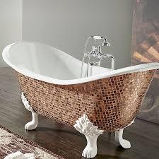 Kohler Villager Bathtub Biscuit by Cast Iron Bathtubs Weight 292 Best Baths Images On Pinterest