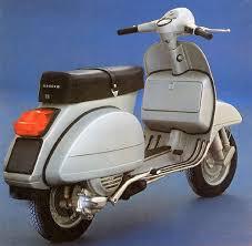 Vespa PX 125 E 1981 82 VNX2T