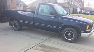 100 1994 Gmc Truck GMC Sierra 1500 43L V6 With Custom Exhaust Startup Sound YouTube