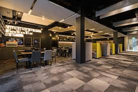 Ontera Carpet Tiles by Jet Park Hotel Ontera