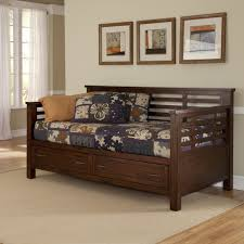 Sears Trundle Bed by Bedroom Diy Home Project With Comfortable Daybed With Storage