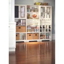 Home Decorators Collection Home Depot by Home Decorators Collection Baxter White Storage Furniture