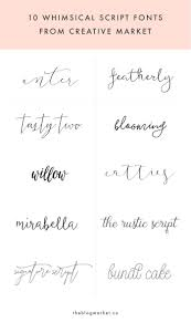 Best 25 Tattoo fonts ideas on Pinterest