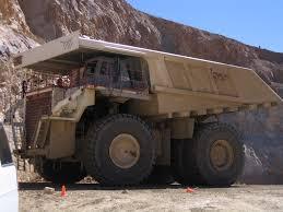 100 Haul Truck Cresson Mine Euclid EH4500 Kelly Michals Flickr