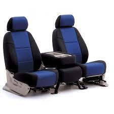 Neosupreme Coverking Custom Seat Covers For Dodge Ram 250 350 2500 ...