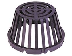 Sioux Chief Floor Drain Replacement Strainer by Drainage Commercial Drainage Commercial Accessories